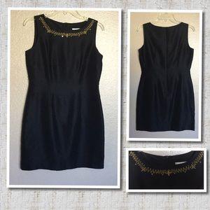 Dresses & Skirts - ⭐️BLACK SILK DRESS BUNDLE 3 FOR $18⭐️